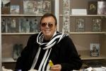 Актер Владимир Новиков на фестивале «Панорама нового российского кино»